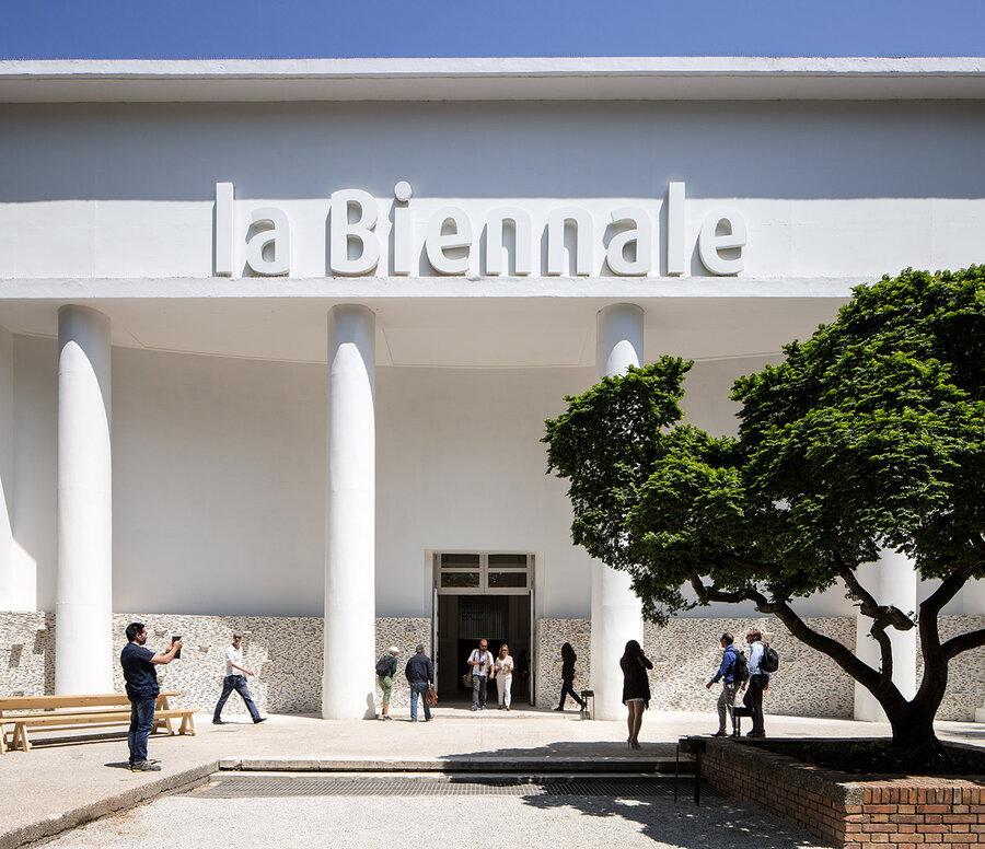 Venice Biennale of Architecture