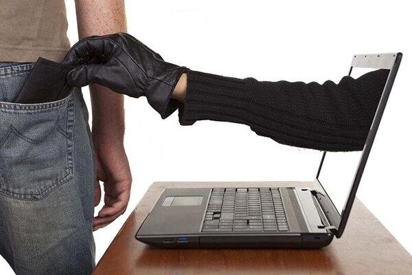 جرائم اینترنتی