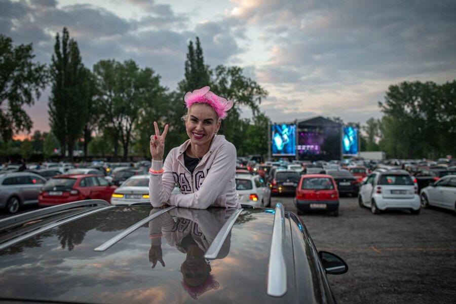 کنسرت خودرویی در اروپا