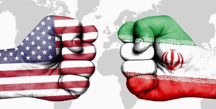 ایران وآمریکا