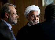 مأموریت ممکن علی لاریجانی در پاستور | رئیس سابق مجلس به دولت میرود