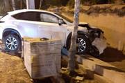 حادثه رانندگی در شیراز سه کشته داشت