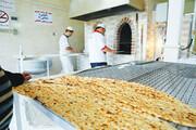 قیمت نان در زنجان پایینتر از استانهای همجوار است