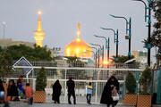 اماکن مذهبی تهران بعد از عید فطر بازگشایی میشوند