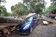 میلیونها نفر در مسیر طوفان شدید هند و بنگلادش