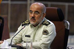 علیپور  رئیس پلیس امنیت اقتصادی تهران