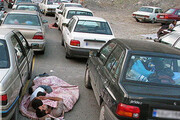 مسافران و نگرانیها نسبت به افزایش ابتلا به کرونا