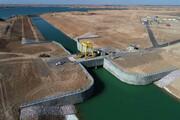 افتتاح سه طرح بزرگ آبی در سیستان و بلوچستان