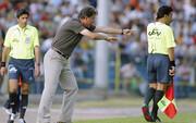 سعید رمضانی: اجازه داشتم برابر تیمهای ناصرخان بازی نکنم