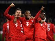 برترین گلزنان این فصل فوتبال اروپا | خبری از رونالدو و مسی نیست
