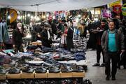آغاز فعالیت جمعه بازار گنبدکاووس پس از سه ماه تعطیلی