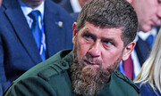 زمینگیر شدن مرد شماره یک چچن و متحد پوتین با کرونا