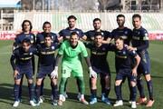 تیم پارسجنوبی از لیگ برتر کناره گیری می کند|نامه مهم باشگاه به وزیر نفت