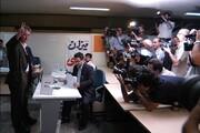 مردی که میخواست رقیب محمود احمدینژاد شود