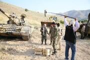 آخرین سکانس مستند عبدالله در شیراز فیلمبرداری شد