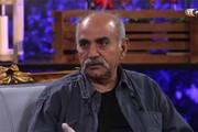 فیلم   روایت تلخ پرویز پرستویی از شلاق زدن به عباس قادری در دهه ۶۰