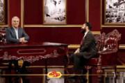 ماجرای بازیگری علی زند وکیلی در سریال مهران مدیری