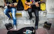 کرونا و تنگناهای مالی نوازندگان را راهی خیابانها کرد