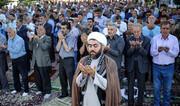 مساجد برگزار کننده نماز عید فطر در تهران