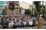 تمهیدات شهرداری تهران برای برگزاری نماز عید سعید فطر در ۱۱۰ مسجد تهران