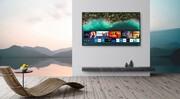 سامسونگ تراس: تلویزیون 4K ضدآب و گردوغبار سامسونگ برای فضای آزاد