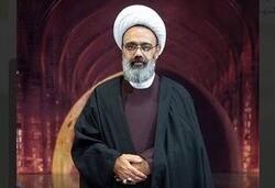 کنایه حجت الاسلام دانشمند به لایو جنجالی احلام و آقامیری