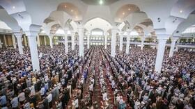 جزئیات برگزاری نماز عید فطر | نحوه بازگشایی اماکن متبرکه