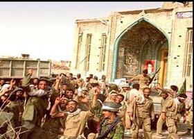 فیلم | آزادسازی خرمشهر به روایت اسنادی که برای اولین بار منتشر میشود