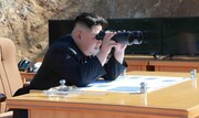 رهبر کره شمالی پس از سه هفته از مخفیگاه خود خارج شد