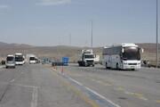 ثبت حدود ۱۶ میلیون تردد در جادههای استان مرکزی
