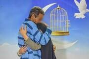 ۴۹ زندانی جرایم غیرعمد در آستانه آزادی