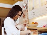 نخستین مشاهده ویروس کرونا در شیر مادر