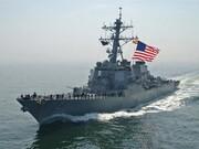 رزمایش آمریکا در خلیج فارس   هشدار ایران