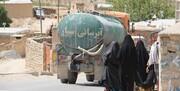نیمی از جمعیت این استان پرآب کمبود آب دارند