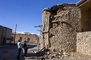 عملیات اجرایی مرمت قلعه تاریخی بارده آغاز شد