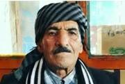 حبیبالله مفاخری، هنرمند عرصه موسیقی فولکلور کردستان درگذشت