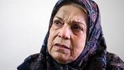 روایت صدیقه کیانفر از روزهای پایانی عمر در قرنطینه