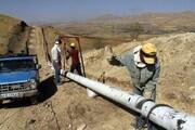 مشکل گاز ۱۰ واحد صنعتی شورآباد کهریزک برطرف شد