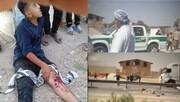 فیلم | درمان نوجوان گلوله خورده اعتراضات غیزانیه در تهران
