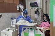 ۸۵ درصد مبتلایان جدید کرونا در ایلام نیاز به بستری ندارند