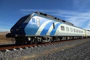 هنوز علت اصلی سانحه قطار همدان - مشهد مشخص نشده