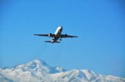 برقراری مجدد پروازهای رفت و برگشت اردبیل به مشهد