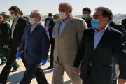 جزییات افتتاح قسمتی از مسیر راهآهن چابهار - زاهدان