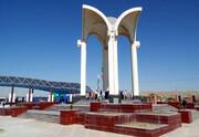 آیین یادبود فراغی، شاعر پرآوازه ترکمن برگزار شد