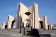 آمادهسازی امکان حضور گردشگران در مجموعه فرهنگی مقبرهالشعرا