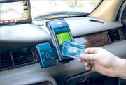 تجهیز رایگان تاکسیهای رفسنجان به دستگاه کارتخوان