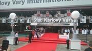 جشنواره کارلووی واری ۵۵ | نمایش ۱۶ فیلم در سالنهای سینمای چک