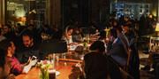 رستورانها بدترین جا از لحاظ انتقال کرونا است | توصیه اکید به استفاده از ماسک