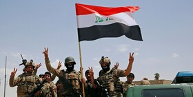 عکس | عراق از کشته شدن معاون سرکرده داعش خبر داد