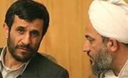 فاصله پایداری با احمدینژادیها ظاهری بوده است؟